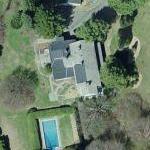 J Mascis' House (Google Maps)