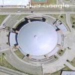 Alabama State University Coliseum (Google Maps)