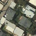 Mary Lynn Rajskub's House (former) (Google Maps)