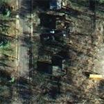 13th President of the USA - Millard Fillmore's house (former) (Google Maps)