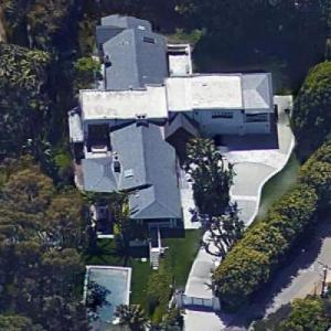Kid Rock's House (former) (Google Maps)