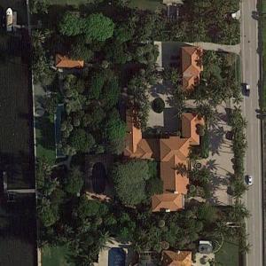 Robert Montgomery's House (deceased) (Google Maps)