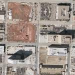Oklahoma City Bombing Site (Google Maps)