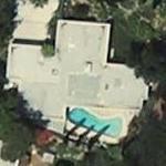 Janis Paige's House (Google Maps)
