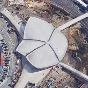 TWA Flight Center (Google Maps)