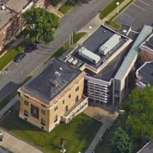 Albany Institute of History & Art (Google Maps)