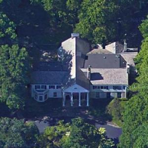 Leighton & Honey Rosenthal's house (former) (Google Maps)