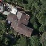 Robert Hunter's House (Google Maps)