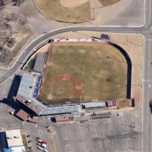 Connie Mack World Series site (Google Maps)