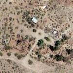 Charles Manson's Barker Ranch (Google Maps)