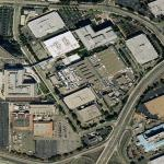 Intel, Santa Clara (Google Maps)