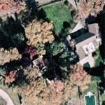 Sheryl Leach's house (Google Maps)