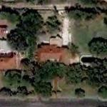Thomas Gibson's House (Google Maps)