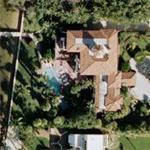 Ivan Mullenix's house (Google Maps)