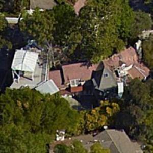 Niall Horan's House (Google Maps)