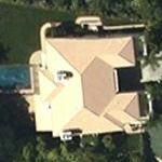 Cindy Margolis' House (Google Maps)