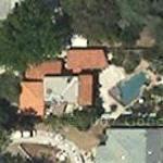 Jean-Luc Ponty's House (former) (Google Maps)