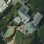 Seann William Scott's House (Google Maps)