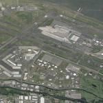 Portland International Airport (PDX) (Google Maps)