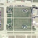 Lincoln Air Guard Base (Google Maps)