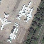 Cut Wings (Google Maps)