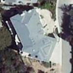 Jason Richardson's House (former) (Google Maps)