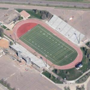 Howard Wood Field (Google Maps)
