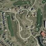 TPC Las Colinas (Google Maps)