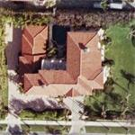 Michael Rubinoff's house (Google Maps)