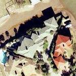 Lance Armstrong's House (former) (Google Maps)