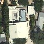 Stephen Root's House (Google Maps)