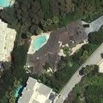 Shirley Jones' House (Google Maps)