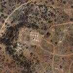 Fort Bowie (Google Maps)