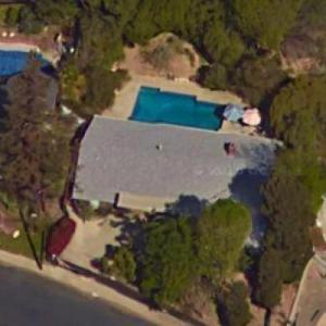 Richard Pryor's House (former) (Google Maps)