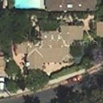 Ted Shackelford's House (Google Maps)