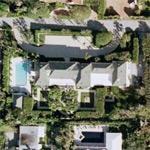Harold Smith's house (Google Maps)