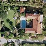 Richard Power's house (former) (Google Maps)