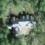 Mary Lou Retton's House (Google Maps)