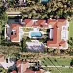 Edward G Watkins' house (Google Maps)