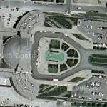 Cincinnati - Union Terminal (Google Maps)