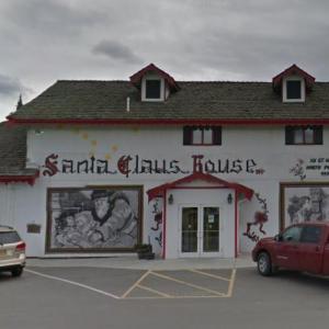 Santa Claus House (StreetView)