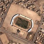 Al Ramadi Stadium (Google Maps)