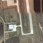Bad Runway (Google Maps)