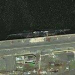 Submarine (Google Maps)