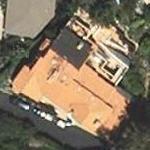 LeVar Burton's House (Google Maps)
