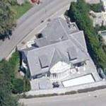 Kimi Raikkonen's house (former)