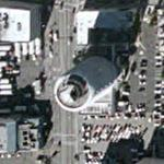 Capitol Records Building (Google Maps)