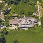 Matt Lauer's House (formerly Richard Gere's)