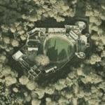 Peckforton Castle (Google Maps)