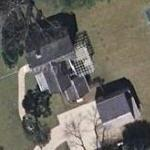 Renee Zellweger's House (Google Maps)